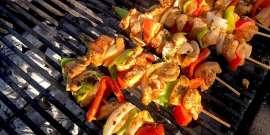 """Event 2: Barbecue """"Mallorquin"""""""
